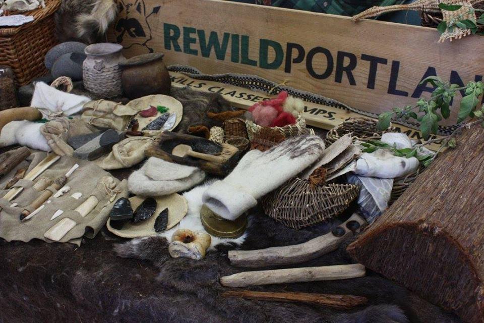 Rewild Portland